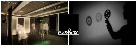 evobox photos and logo