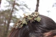 Lichen fashion