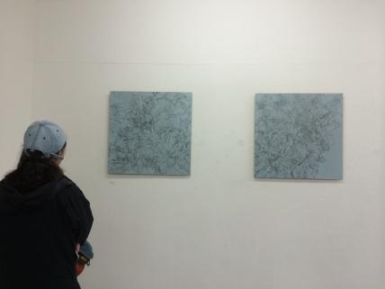 Rhizome - Yanli Shen