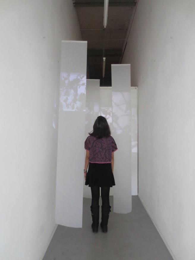 Dancing Shadows - Nadia Dermatopoulou
