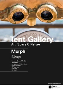 Morph Poster update-Yanli Shen