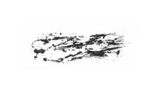 print of grass